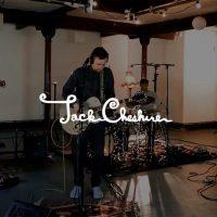 Jack Cheshire - Gyroscope