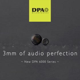 DPA 6000 Series