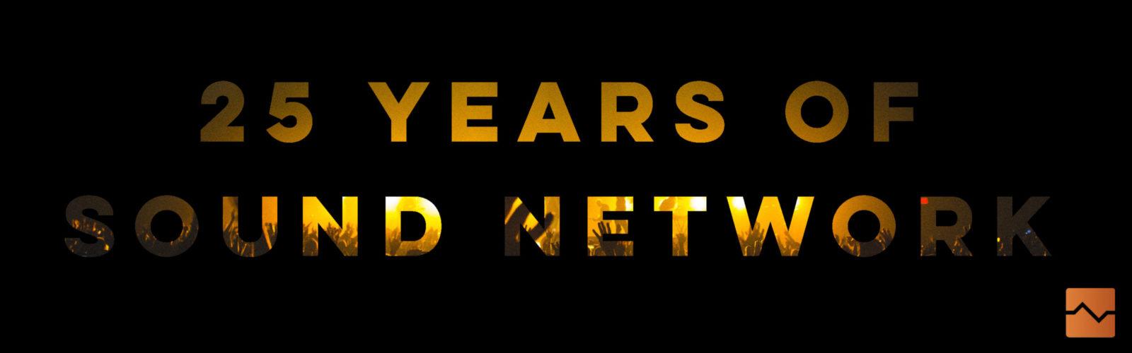 25 years website image