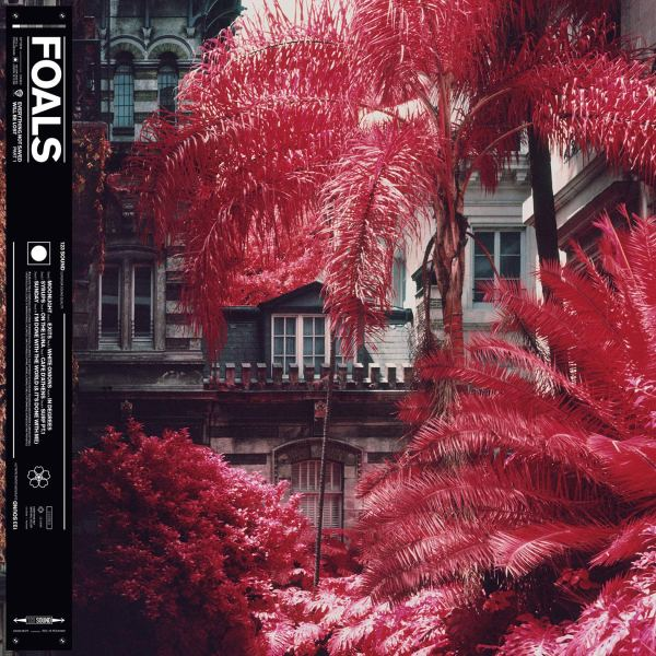 Chronique album Foals Everything Not Saved Will Be