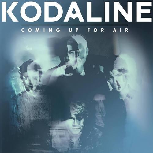 Chronique album Kodaline Coming Up For Air Sound Of