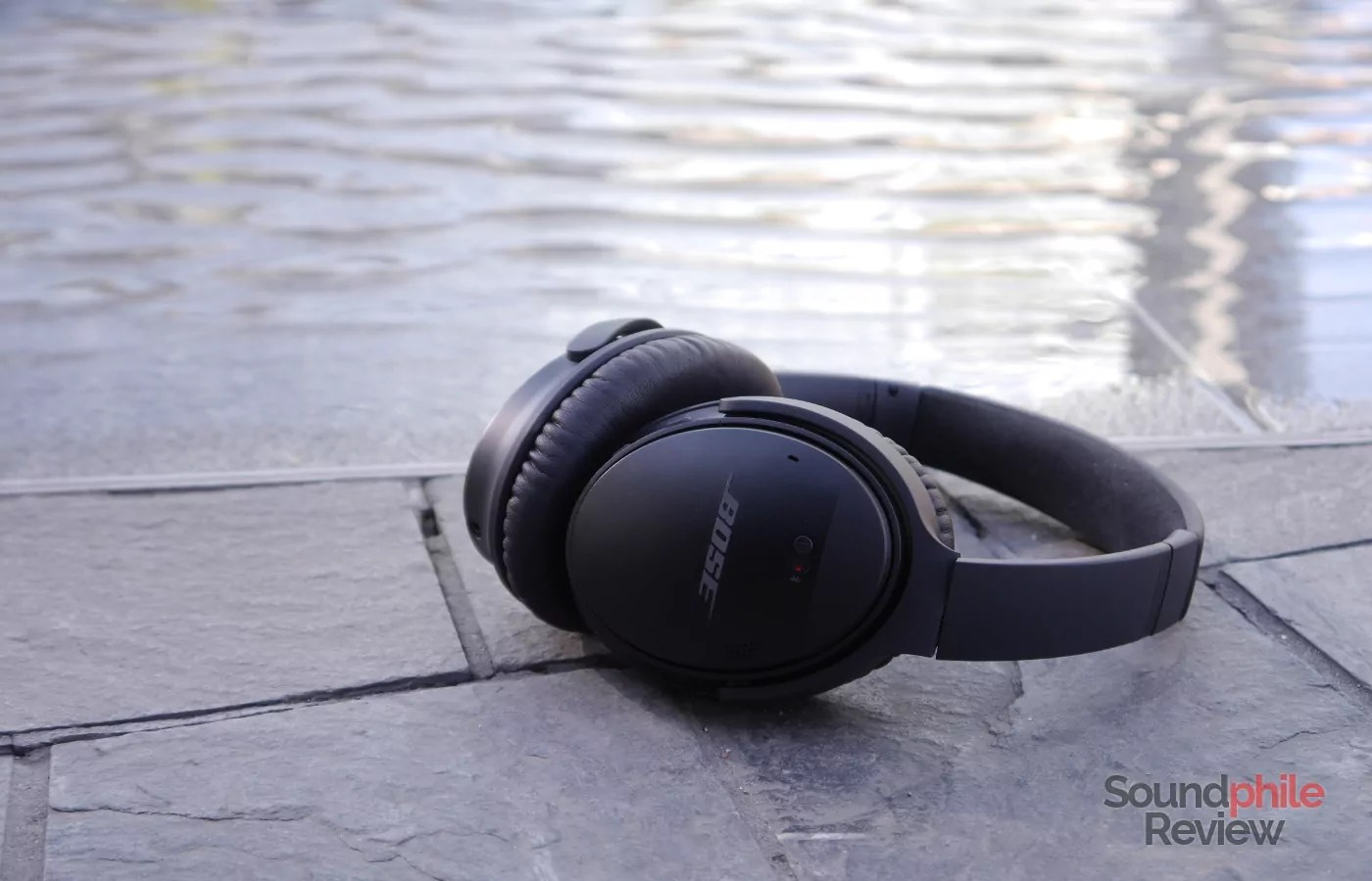 Bose QuietComfort 35 review