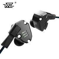 KZ ZS6 black press image
