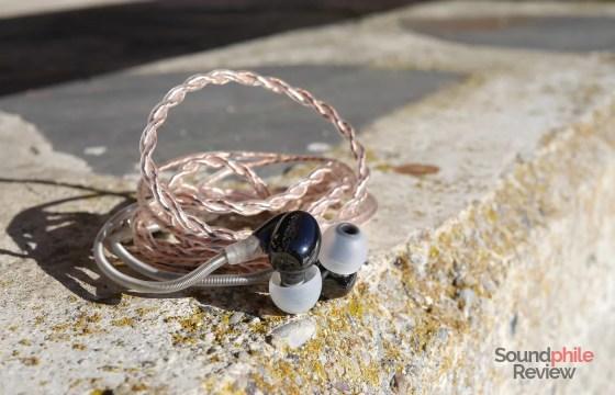 RHA CL1 Ceramic review