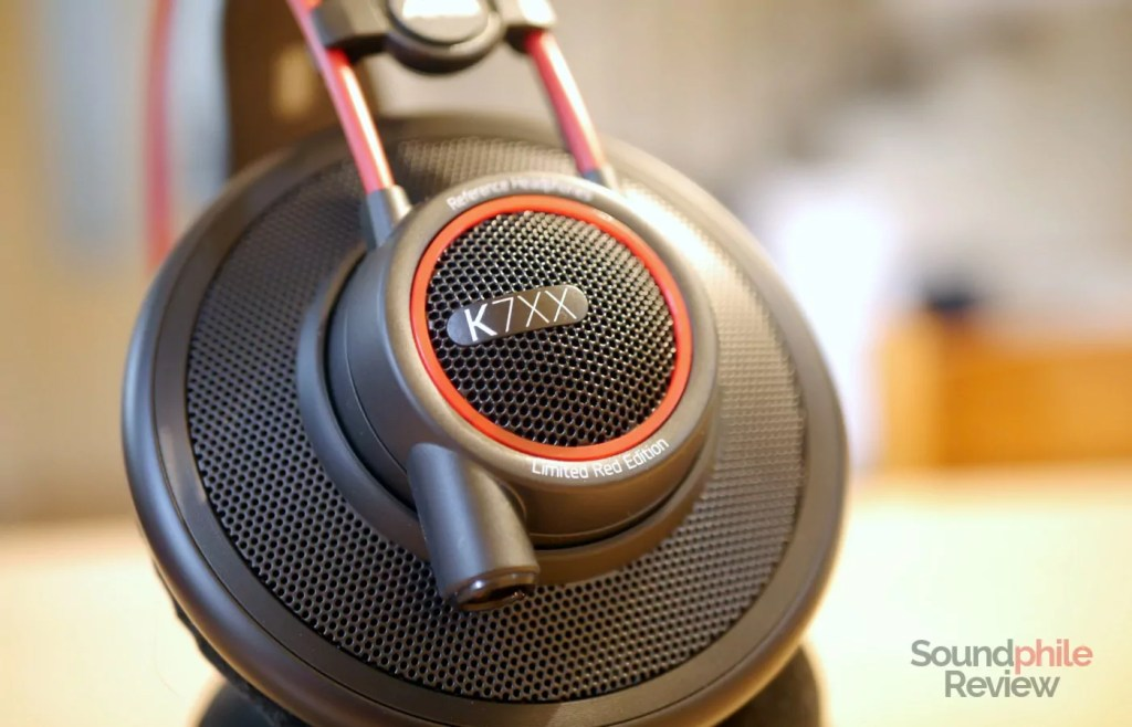 Massdrop x AKG K7XX review