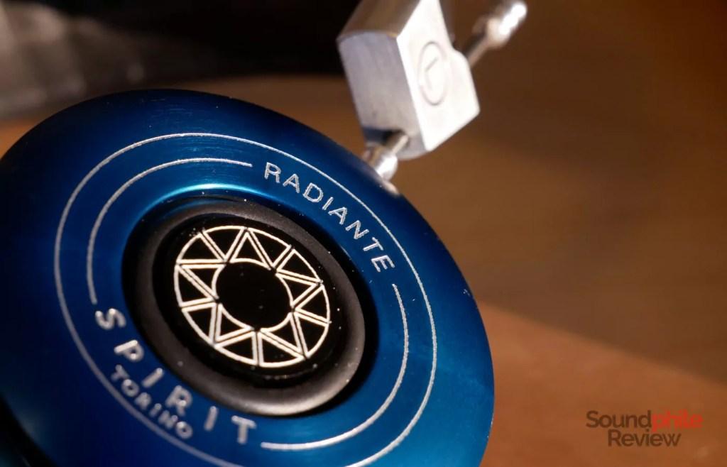 Spirit Torino Radiante radiator