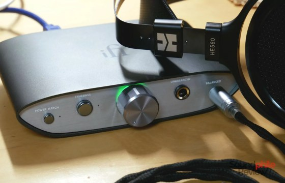 iFi ZEN DAC review