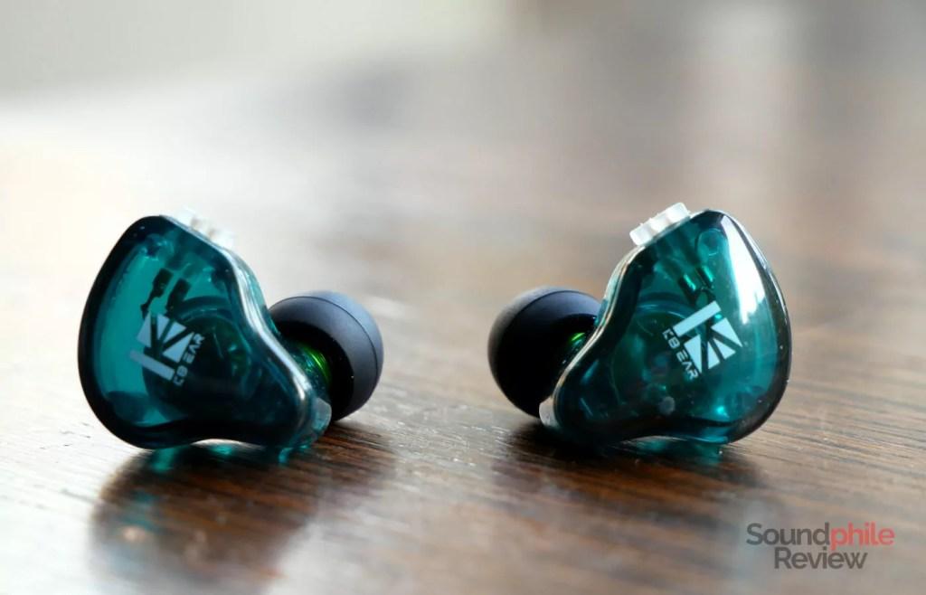 KB EAR KS2