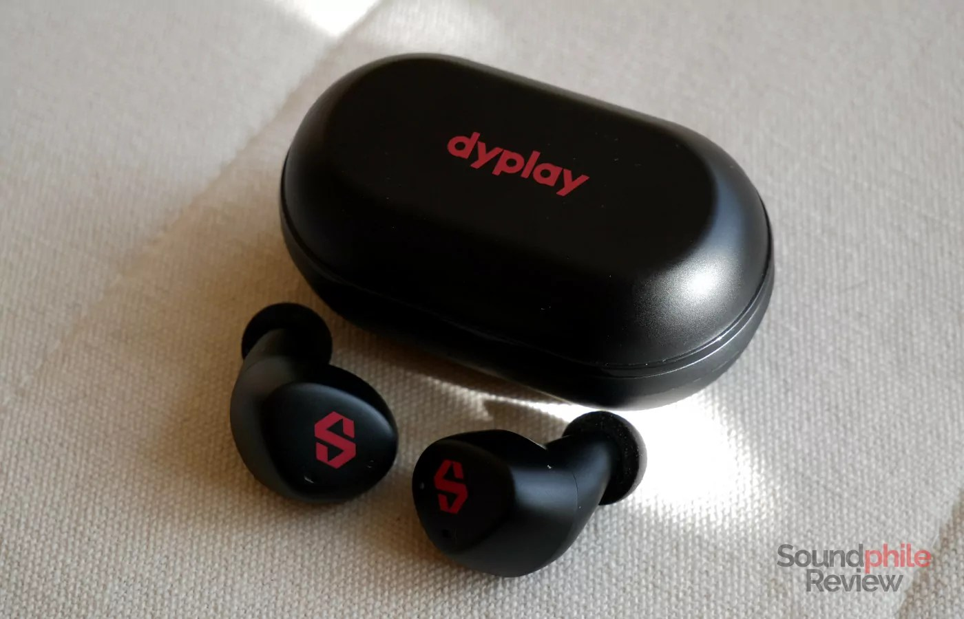 dyplay Shield Pro ANC review