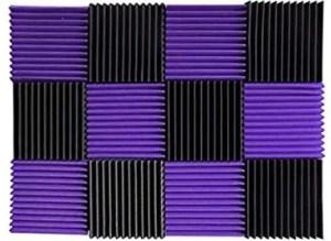 SoundProof Foams