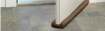 Draft Door Sweep