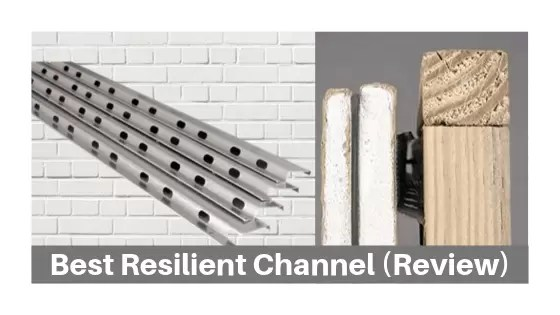 Resilient Channel Review Guide :Should i Use Resilient Channel For wall or Ceiling?