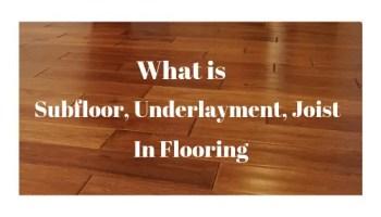 Laminate Flooring To Reduce Noise, Does Laminate Flooring Reduce Noise