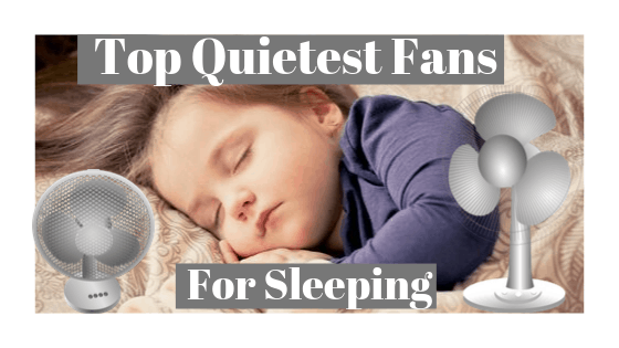Best Top Quietest Fans