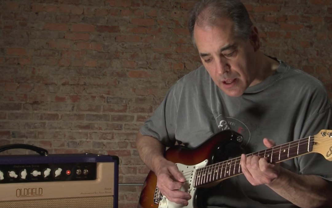 Eddie's Corner: Alternate Approaches to a I-iii-IV-V Chord Change in E