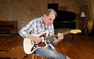 Eddie's Corner: 5 Slide Guitar Tips