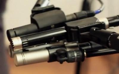 SDC Microphone Shootout: CharterOak M900 vs. Josephson C42 vs. Neumann KM184 vs. Miktek C5
