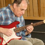 Eddie's Corner: A Horizontal Approach to The Em Pentatonic Scale