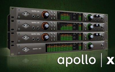 Introducing Apollo X