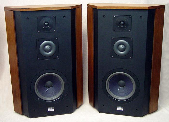 Cerwin Speakers Woofer Replacement Vega