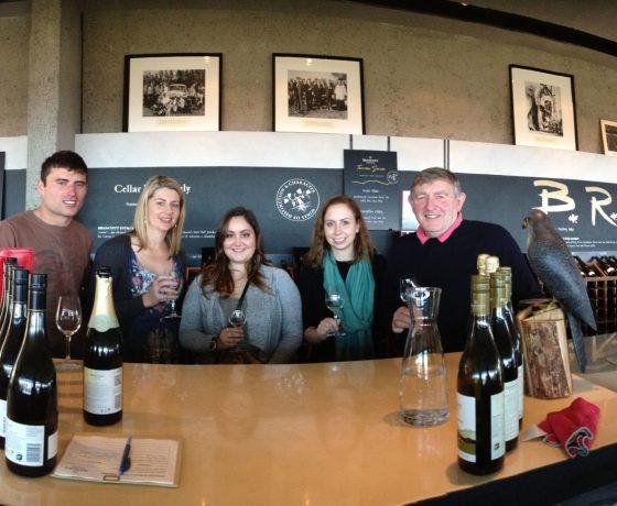 Taste of Marlborough Wine Tour