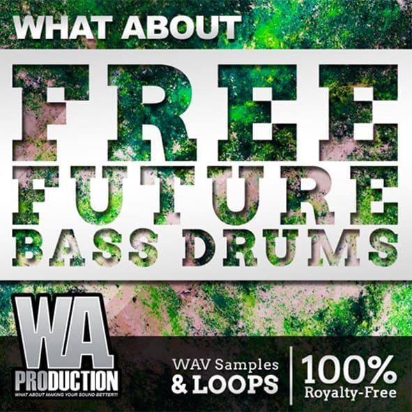 Top 7 Future Bass Sample Packs | Free Sample Packs
