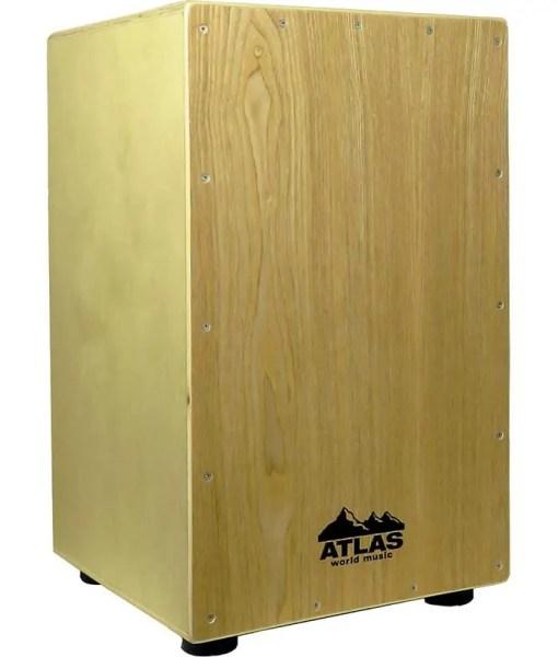 Atlas AC12 Cajon