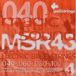 GALLI BASS MAGIC SOUND 40-100
