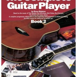 Complete Guitar Player Book 2 New Edition