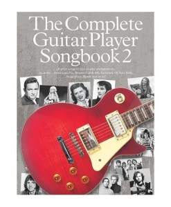 Complete Guitar Player Songbook 2 New Edt