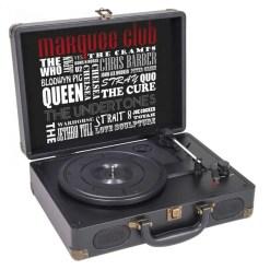 RPMQ3 Retro Record Player