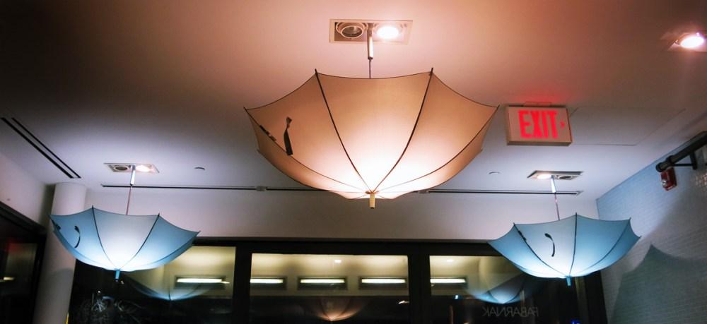 umbrellas at fabarnak