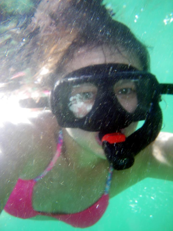 snorkeling costa rica