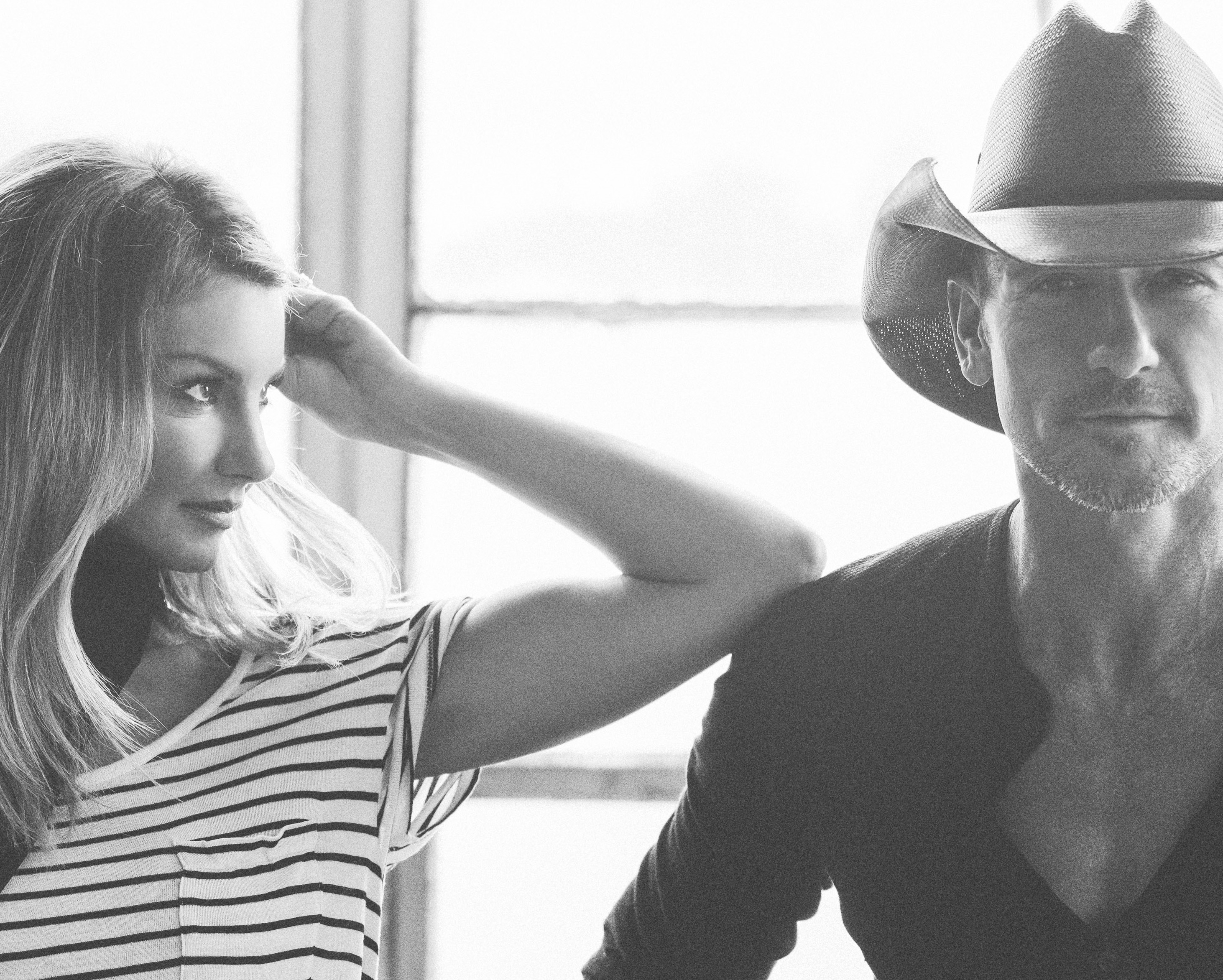 Image result for tim and faith