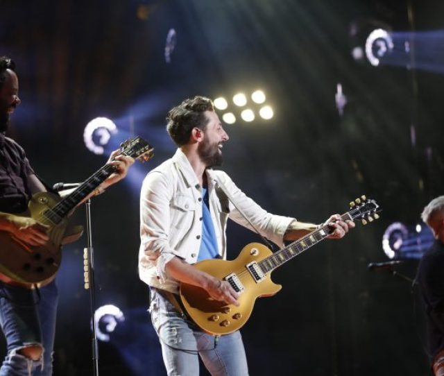 Heres How You Can Get More Old Dominion Right After Tonights Airing Of