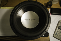 Argent Audio