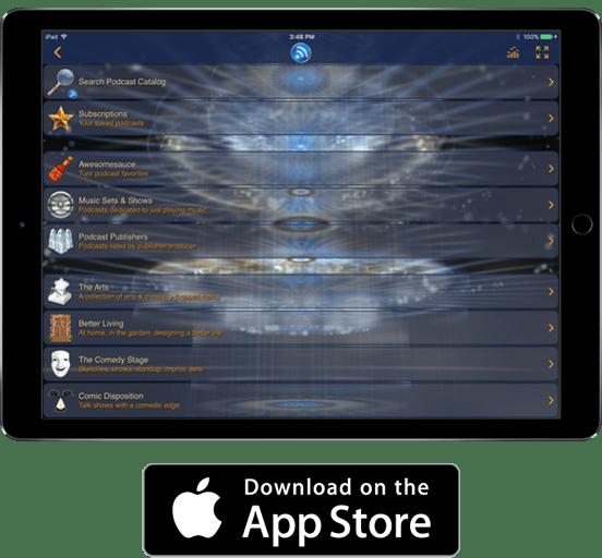 tunr ios app store