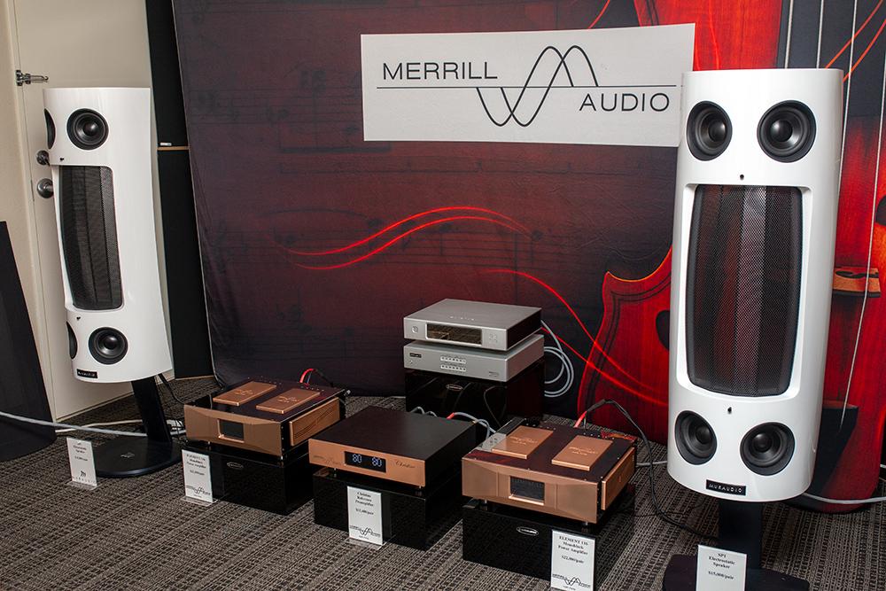 Merrill Audio