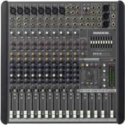 Sewa Sound System di Bali Mixer