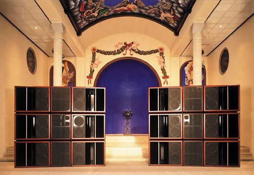 Sound System Termahal di Dunia 2
