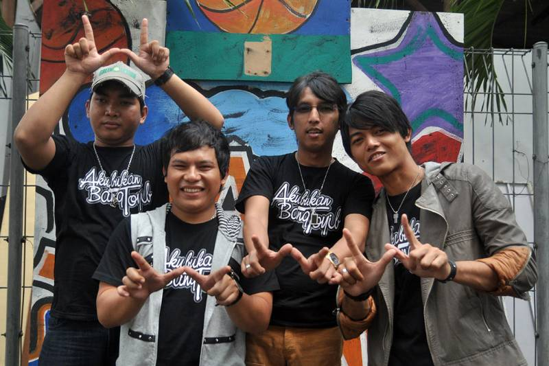 Band Wali Single Terbaru Menyambut Rhamadan