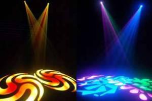 Rental Lighting Moving Head in Bali