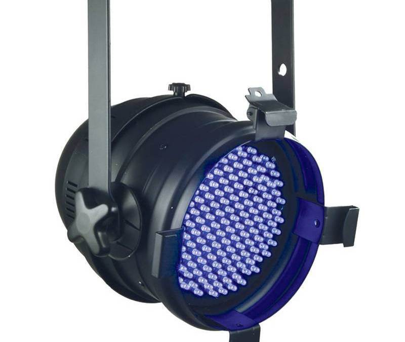 Sewa Lampu Atau Rental Lighting Led Par di Bali Feature Image