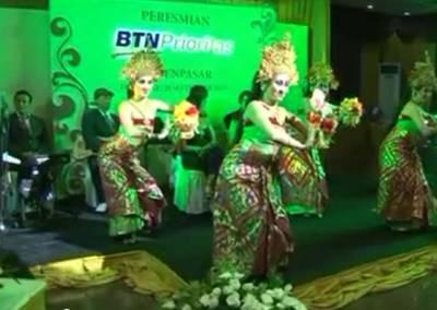 Sound System Bali - Tari Bali
