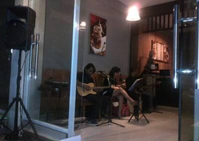 Sound System Bali - Coffee Zone 01