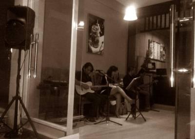 Sound System Bali - Coffee Zone 02