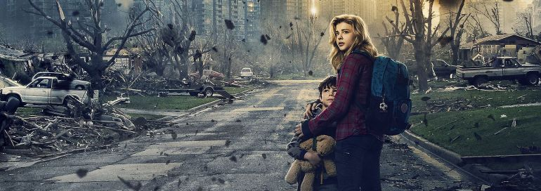 movie poster the 5th wave