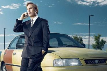 Better Call Saul tv show picture
