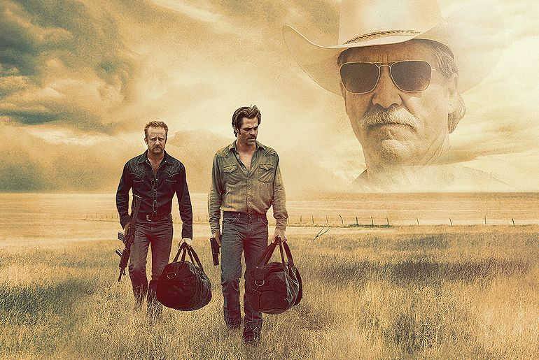 Soundtrack Hell Or High Water Listen To All Songs With Scene Description