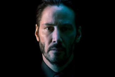 John Wick movie picture